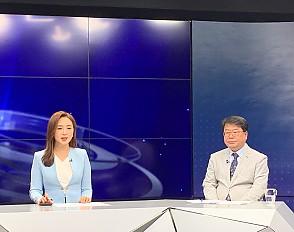 부산디자인진흥원장 인터뷰