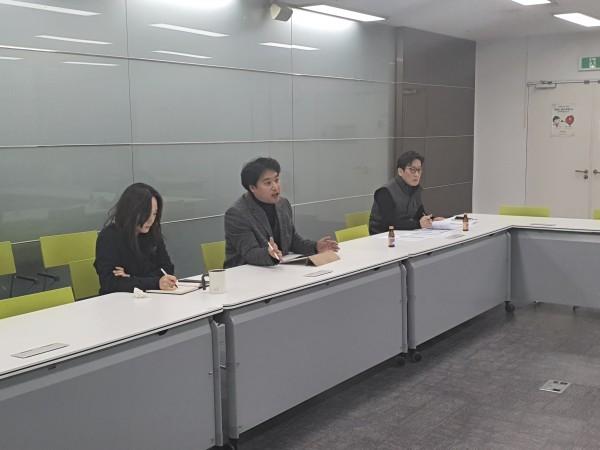 ADP구축 소프트웨어 영향평가 위원회 개최 관련이미지