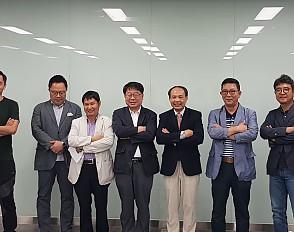 베트남 하노이 응엔짜이대학교 총장 방문 및 업무협의
