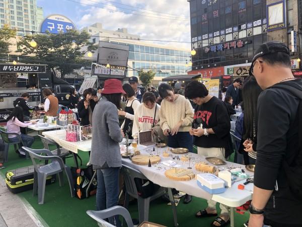 2019 부산국제수제맥주마스터스챌린지 관련이미지