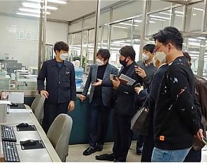맞춤형 남성정장 스마트 서비스 시범매장 구축사업 2차 자문회의